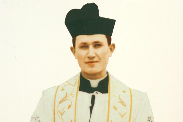 Bl. Miroslav Bulešić