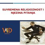 Suvremena religioznost i njezina pitanja
