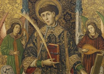 Sveti Vinko, đakon i mučenik