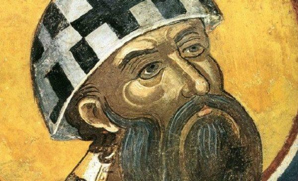 Sveti Ćiril Aleksandrijski