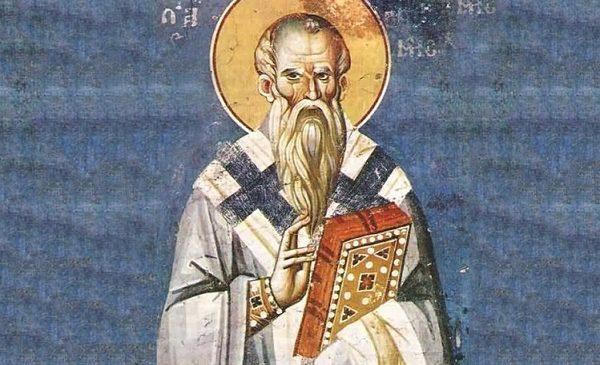 Sveti Irenej Lionski
