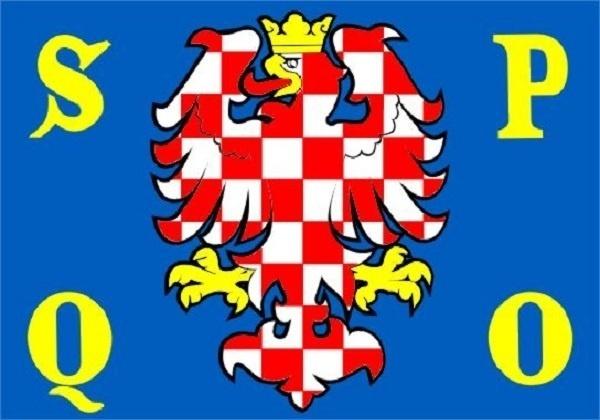 Olomouc vlajka