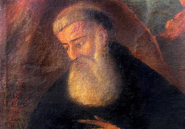 sveti Nikola Tavelić