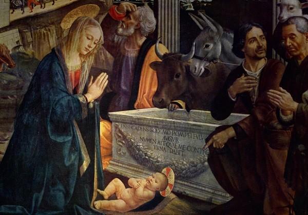 Slikovni rezultat za evanđelje po ivanu proslov analiza