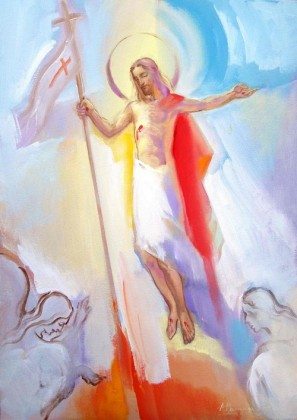 1-Uskrsnuce