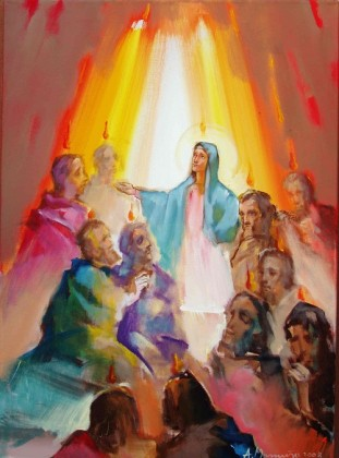 14-Silazak Duha Svetoga