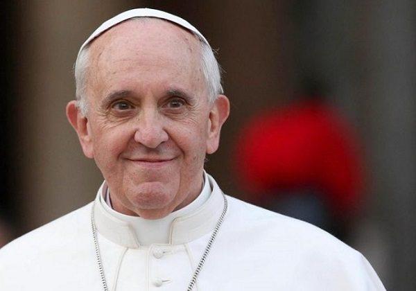 Sv. Otac Franjo