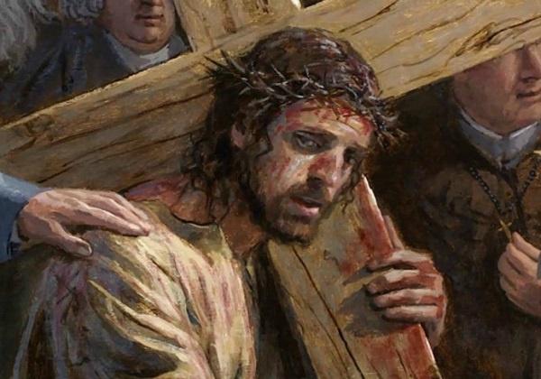 Put križa i put svjetla