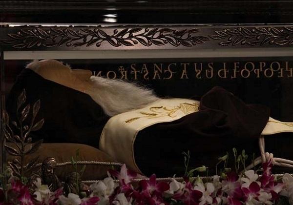 Zašto častimo kosti svetaca?
