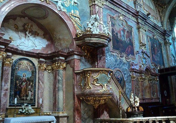 Katedrala svetog Emerama u Nitri