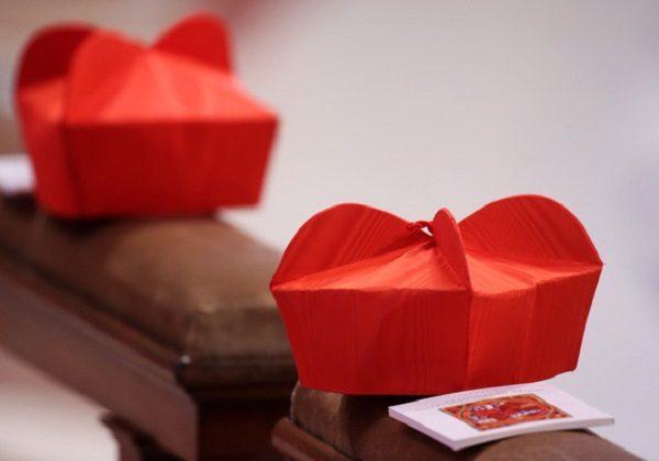 kardinalski bireti