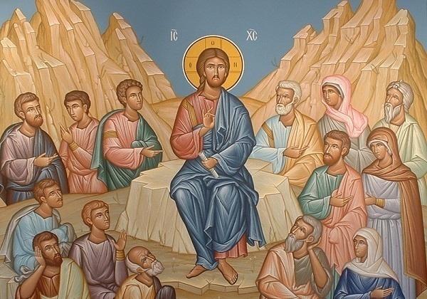 7. nedjelja kroz godinu (A) – komentar evanđelja
