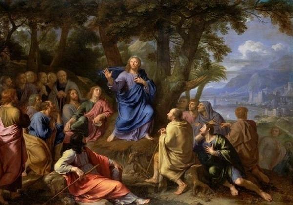 7. nedjelja kroz godinu (A) – homilija