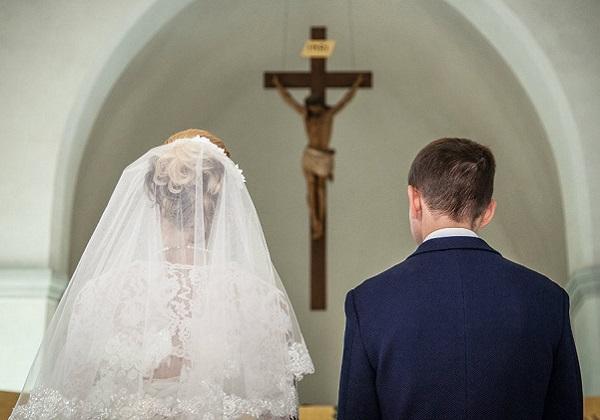 Razrješivanje ženidbe apostolskom povlasticom