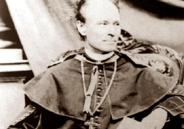 Biskup Josip Juraj Strossmayer i njegovi suvremenici u okolnostima Prvoga vatikanskoga sabora