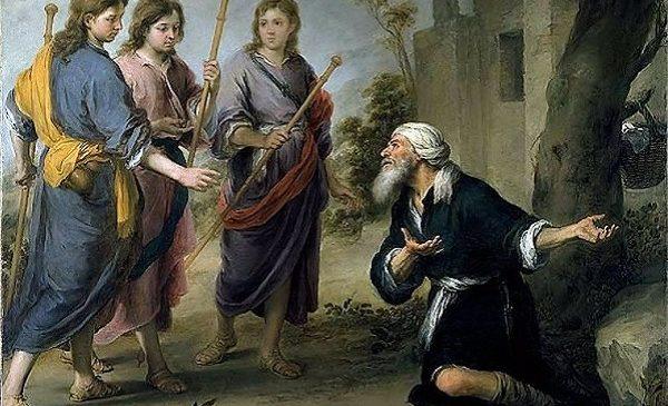 Bog u svjedočanstvu vjere Staroga zavjeta