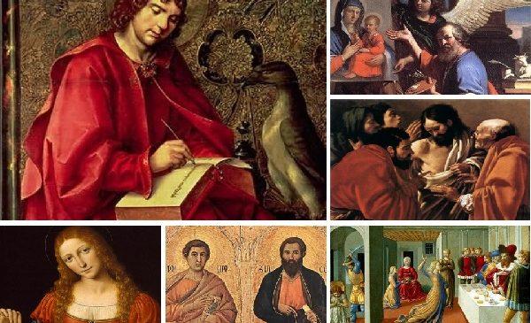 Bog u svjedočanstvu vjere Novoga zavjeta