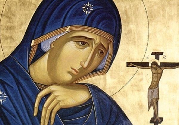 Sveta Marija Bogorodica – homilija