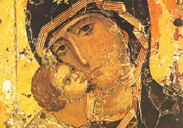 Sveta Marija Bogorodica – prijedlog za liturgijsko pjevanje