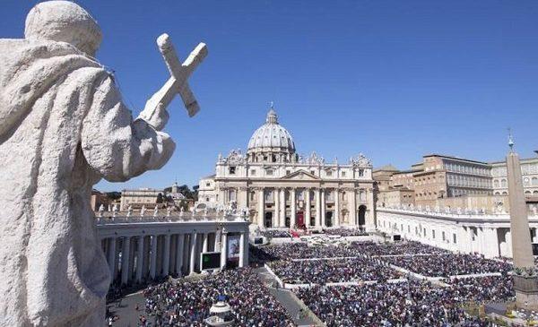 Katolička Crkva – jedna ili jedina Crkva u mnoštvu Crkava