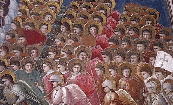 Bog u iskustvu kršćanskih svetaca i svjedoka vjere