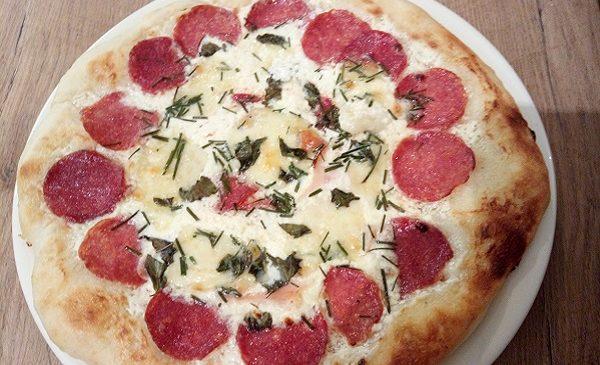 Pizza obiteljski dan