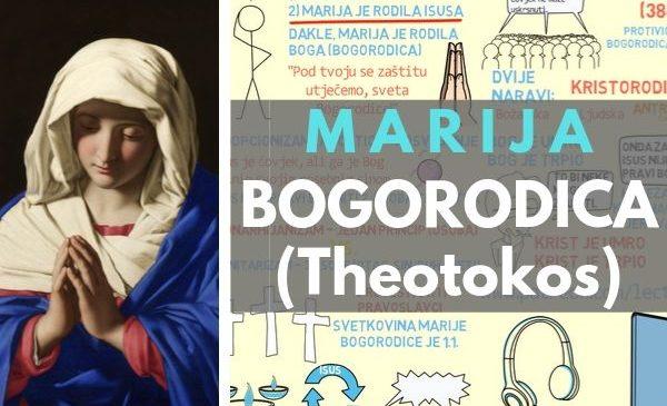 Marija – Bogorodica