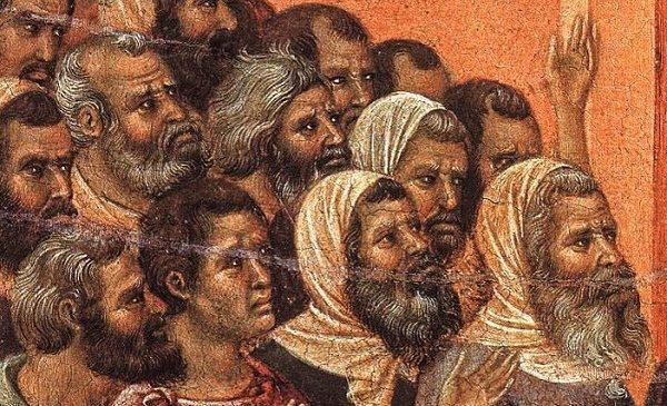 Kršćanstvo i mase