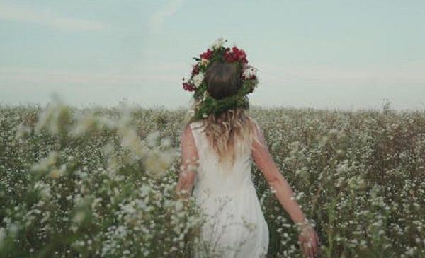 Cvjetaj tamo gdje si zasijan – recitacija za prvu pričest
