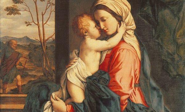 Majka i odgojiteljica – razmišljanje uz svetkovinu Svete Marije Bogorodice