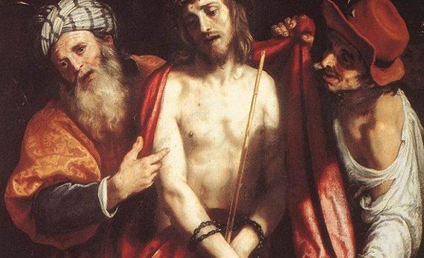 Svetkovina Svete Marije Bogorodice: Zakonu podložan – homilija