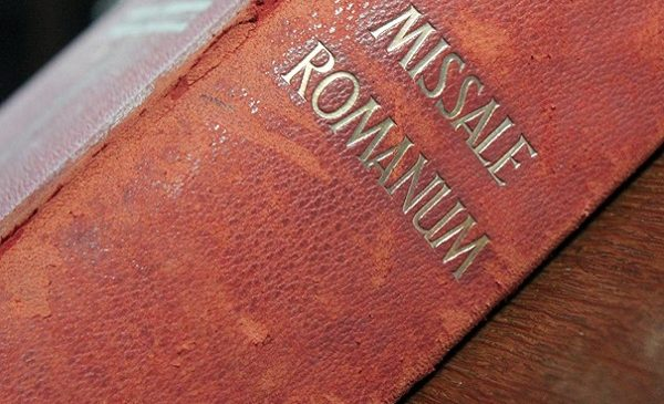 Euharistijsko slavlje prema Misalu iz 1962. i Misalu iz 2002. (III. dio)