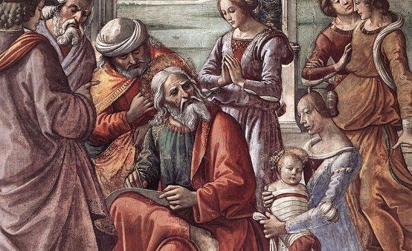 Drugi dio došašća: 24. prosinca – misao za homiliju i molitva vjernika
