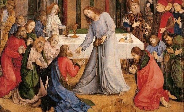 Kršćanstvo – religija utjelovljene Božje Riječi