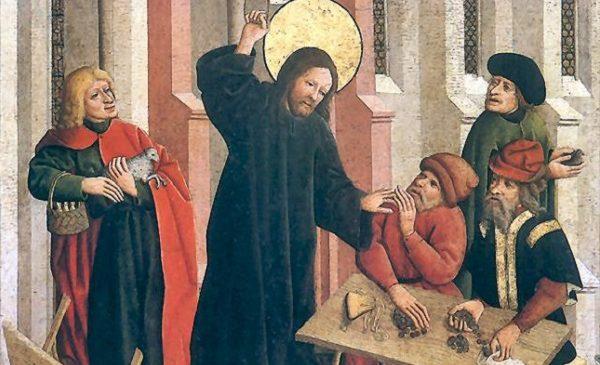 Strahogovorno i slobodnogovorno kršćanstvo