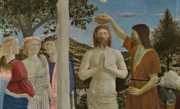 Krštenje Gospodinovo (A) – misao za homiliju i molitva vjernika