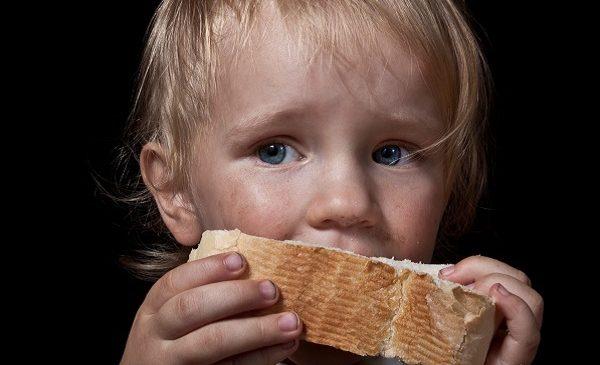 Samo o kruhu?