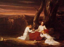 1. korizmena nedjelja (A) – prijedlog za liturgijsko pjevanje
