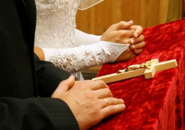 Ženidba: sakrament bračne ljubavi i zajedništva