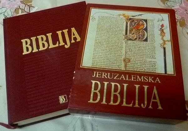 Uvod u Sveto pismo