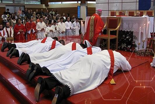 Sakrament svetog reda