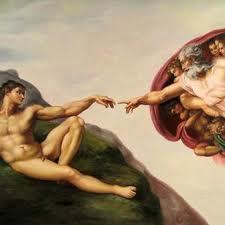 Prvi izvještaj o stvaranju čovjeka (Post 1,1-2,4a)