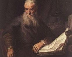 Tragom djela i misli apostola Pavla (1)