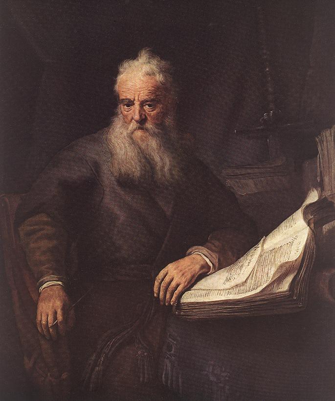 Tragom djela i misli apostola Pavla (4)