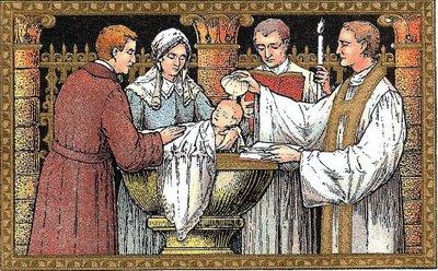 Negdašnji obrednici, korišteni na području današnje istočne Hrvatske i Srijema (4): Pastoralno-liturgijski naglasci sakramenta krsta