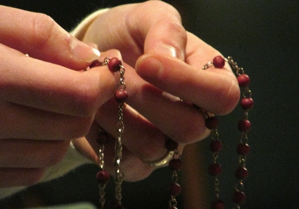 Zašto treba moliti – razmišljanje uz 29. nedjelju kroz godinu (C)