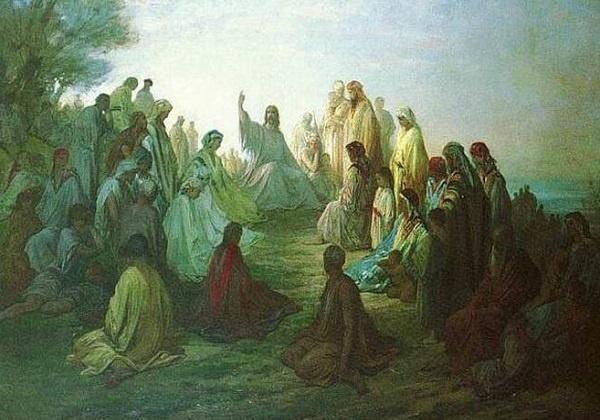 Svetost jednostavnih i malenih – razmišljanje uz svetkovinu Svih svetih (C)