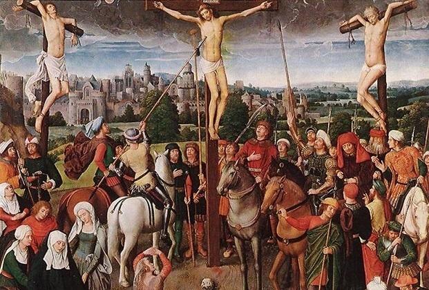 Krist Kralj (C)