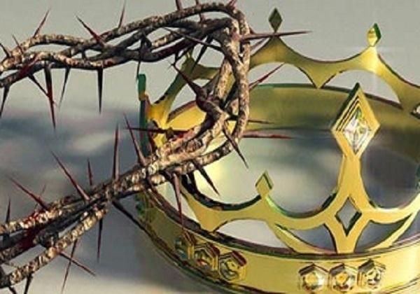 Meditacija uz svetkovinu Krista Kralja (C)