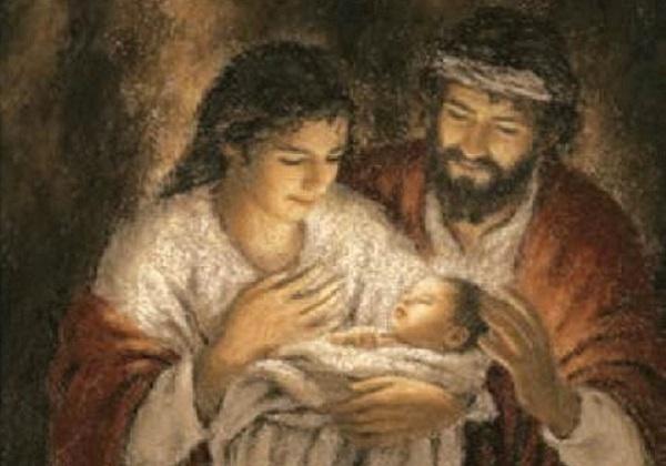 Obitelj prema Božjoj mjeri – razmišljanje uz blagdan Svete Obitelji Isusa, Marije i Josipa (A)